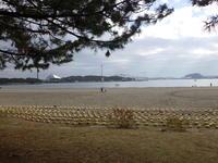 八景島の景色です。